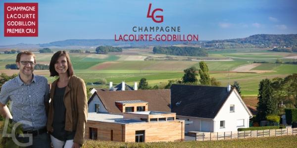 Champagne LACOURTE GODBILLON
