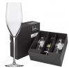 Superior Champagne (dárková kazeta 2ks sklo)