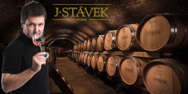 J.STÁVEK - naturální vína