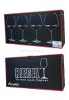 ACCANTO Pinot Noir (dárkové balení po 4ks)