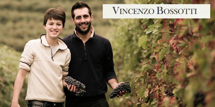 Vincenzo Bossotti