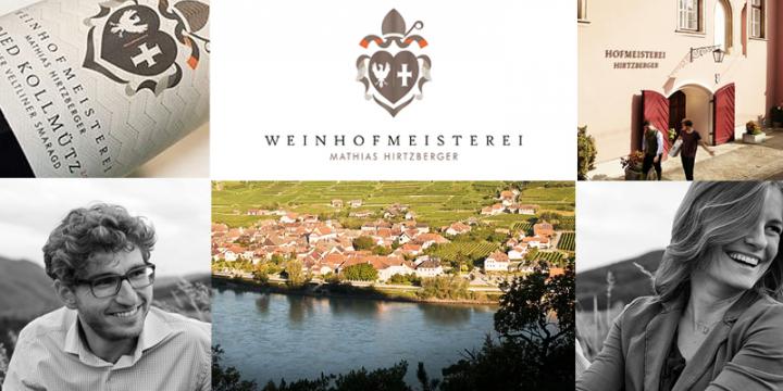 Weinhofmeisterei Mathias Hirtzberger
